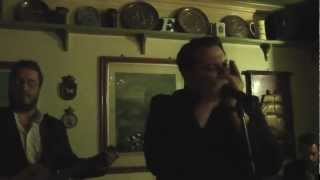 The Remains Of Johnny Cash - 'Orange Blossom Special' - 22-06-12