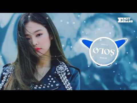 JENNIE - SOLO [ BASS BOOSTED ]  🎧 🎵