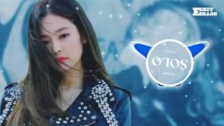 Jennie Solo Bass Bosted