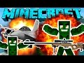 Minecraft 1.7.10 - Mod das armas (Flans Mod) Atualizado mais download