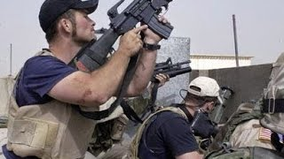 4 Blackwater Fighters Found Guilty In Iraq Massacre