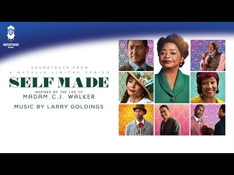 Self Made | Transition | Larry Goldings (Official Video)