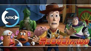 Noticias de Woody sobre Rebobinado