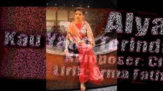 Alyah - Kau Yang Terindah (With Lyrics) OST Akasia TV3