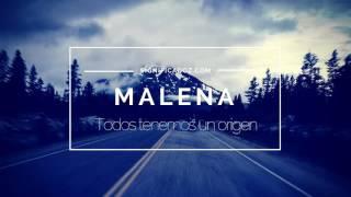 ✔ MALENA - Significado del Nombre Malena ♥