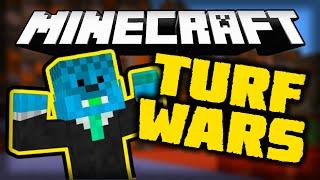 MINECRAFT: PA DAJ MI NOVE MAPE | Turf Wars