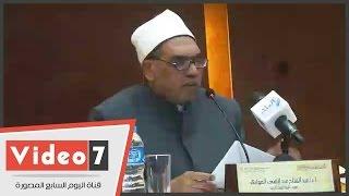 عميد أصول الدين: حصر الجماعات المتطرفة للجهاد فى القتال جرم عظيم