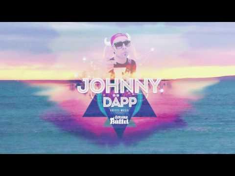 Lorenz Buffel - Johnny Dapp (Lyric Video)