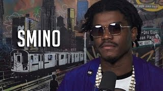 Smino on Real Late with Peter Rosenberg