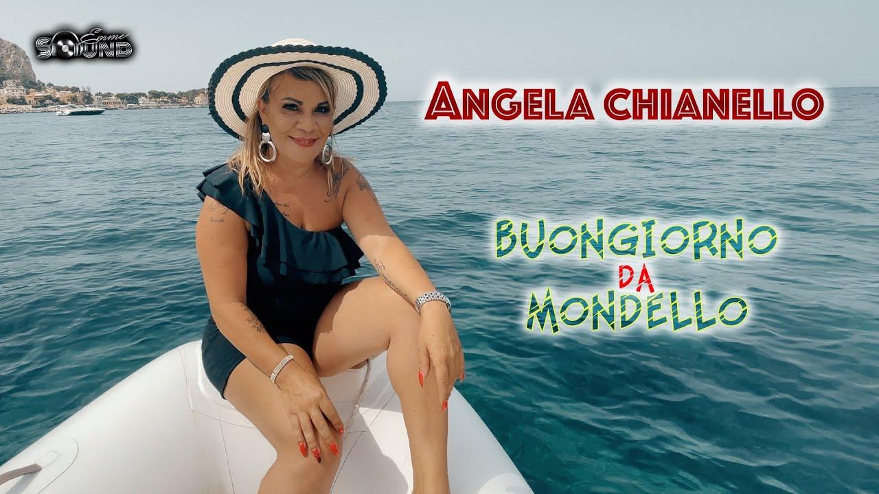 Angela Chianello - Buongiorno da Mondello (Official Video 2021)