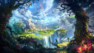 Epic Fairytale Music - Wonderland