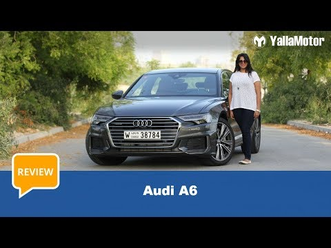 audi-a6-review-|-yallamotor