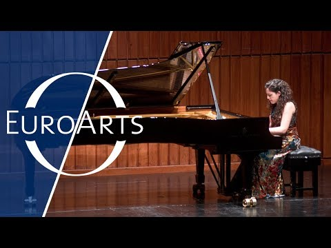 Pianomania! From the Grand Auditorium of the Calouste Gulbenkian Foundation Lisbon