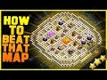 """How to 3 Star """"UNDERGROUND WORKAROUND"""" with TH8, TH9, TH10, TH11, TH12   Clash of Clans New Update"""