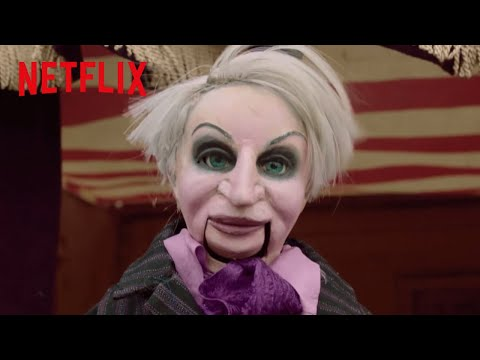 Scary Shows On Netflix: Horror Series For Halloween