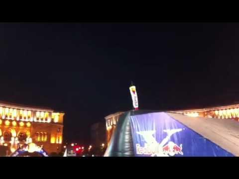 VivaCell-MTS Armenia X Fighters Jams ...