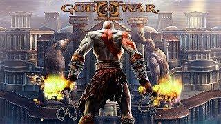God of War 2 - Treino Speedrun - Easy Glitchless