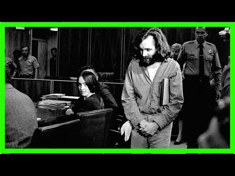 Notorious cult killer charles manson dead at 83: reports