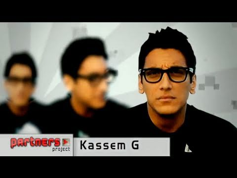 KassemG Exclusive Interview: The Partners Project Ep. 5