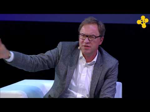 Sime Stockholm 2014: Advertising technology crash course, Arndt Groth, Frida Lundh, Frank Ericson