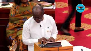 2019 budget: We've moved the economy from 'incompetence' to 'competence' - Ken Ofori-Atta