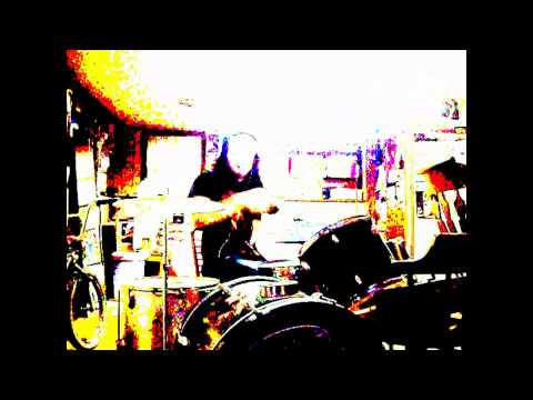 Ain't Shit Changed Drum Cover