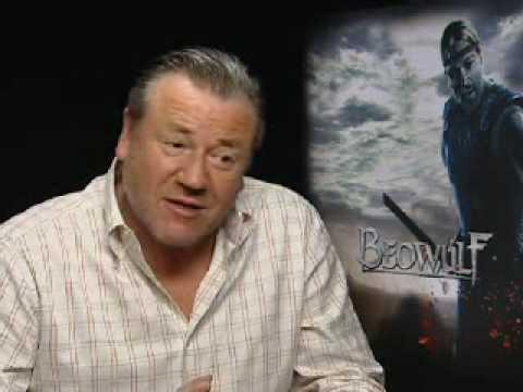 Five News | Lara Lewington meets Beowulf