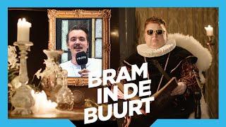 De Laatste - Bram In De Buurt | SLAM!