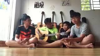 Từng là tất cả - Karik - Guitar Cover (GUS Team Music)