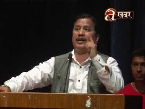 UCPN (M) led by Netra Bikram Chand unify with Communist Nuclear Nepal Party (CNNP)
