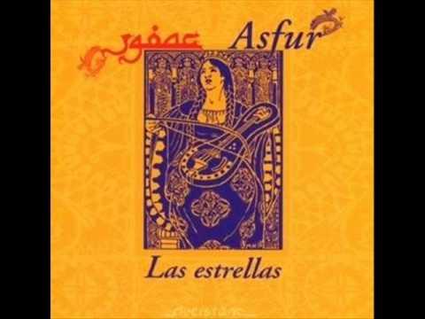Asfur - las estrellas (Màtar/Rain)*