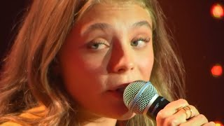 Maëlle - Wicked Game (Live) - Le Grand Studio RTL