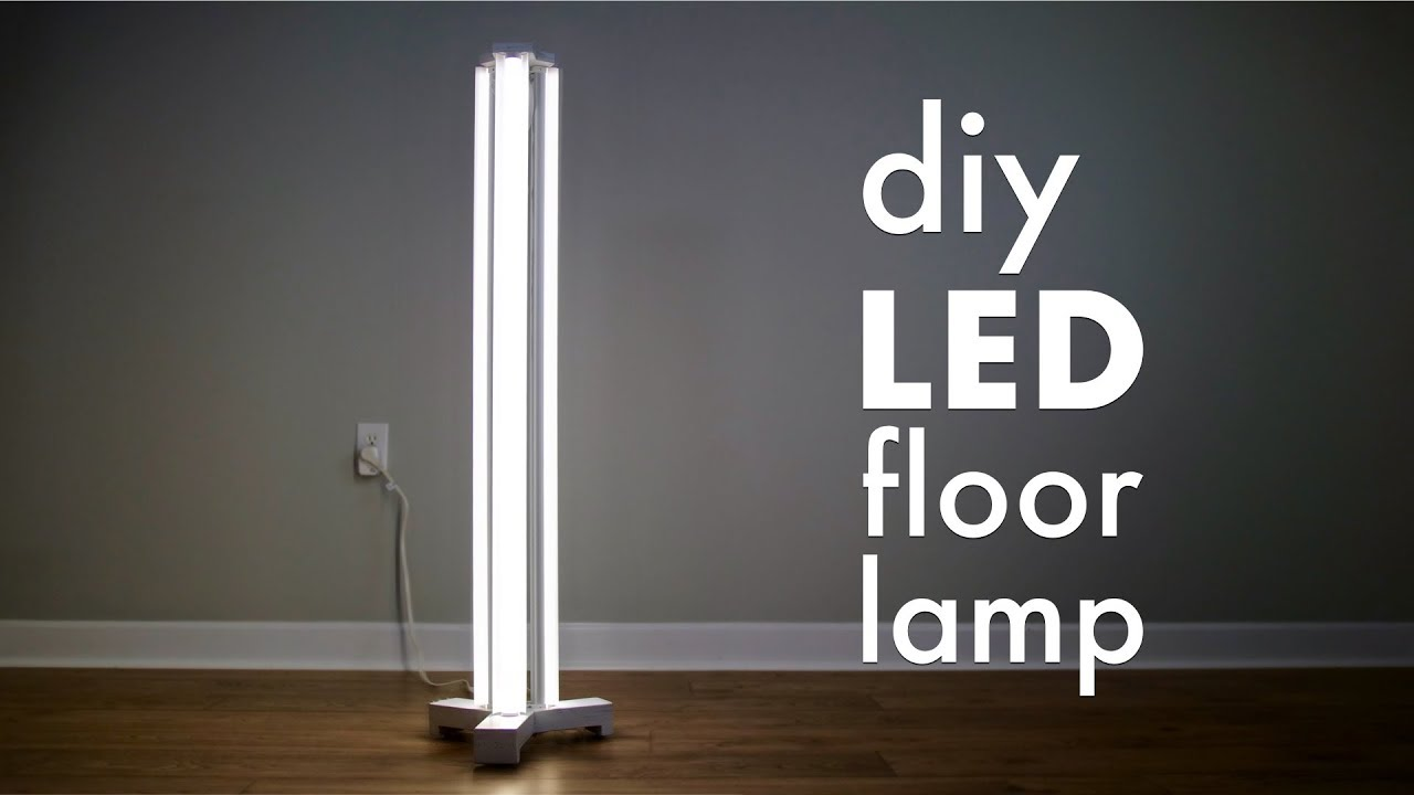 Diy Led Light Koyota