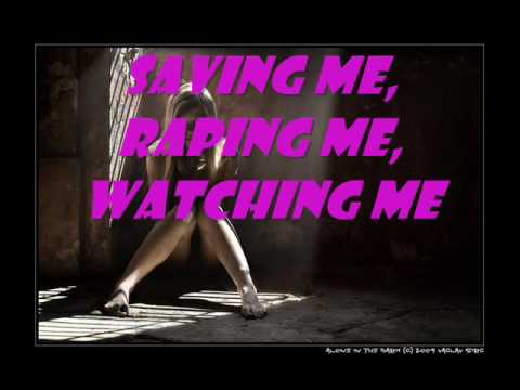 Haunted - Evanescence - Lyrics