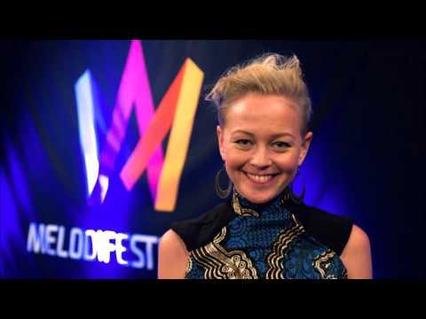 SaRaha - Kizunguzungu - Melodifestivalen 2016