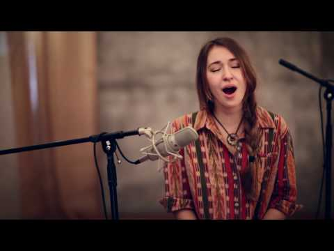 In Christ Alone acoustic  Lauren Daigle