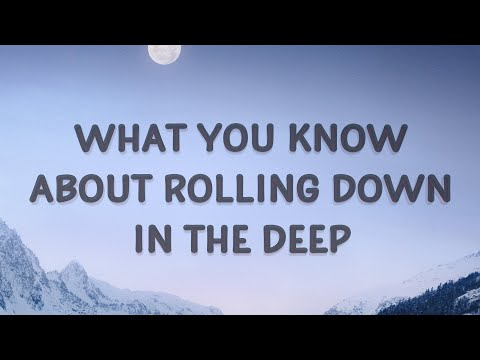 Masked Wolf – Astronaut In The Ocean (Lyrics) | What you know about rolling down in the deep