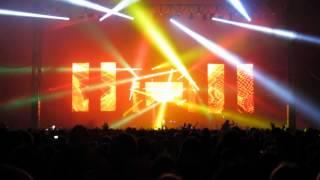 friday ukf bass culture global gathering 2012 uk