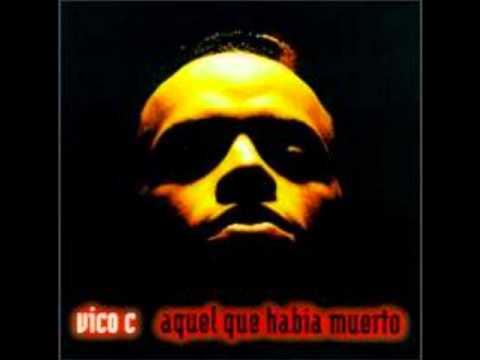 Vico C  Calla
