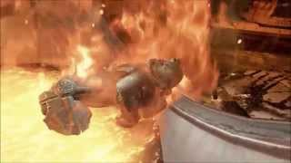 Fallout 4 - Blitz Ninja OP and Other Stuff
