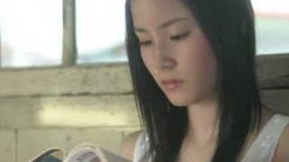 蓮佛美沙子 なんじゃいオジイサンと本を読む少女篇 (07夏)