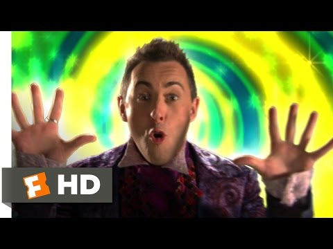 Spy Kids 2: Island of Lost Dreams (2002) - Who, What, When, Where, and Why Scene (5/10) | Movieclips