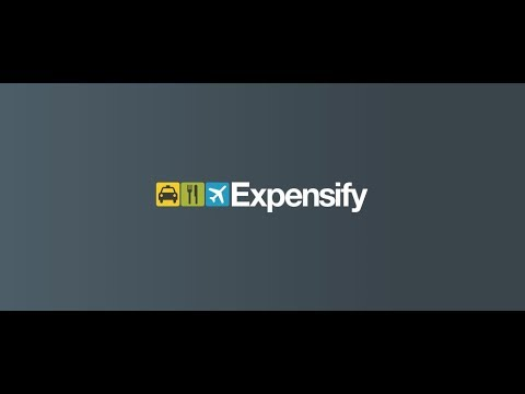 Expensify - Expense Reports - Apps on Google Play - business expense tracking app