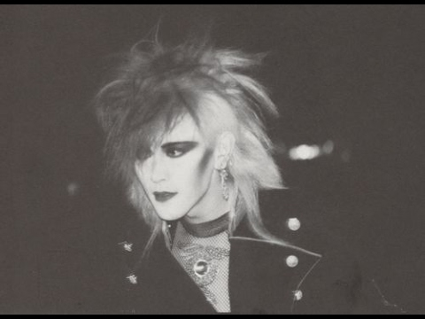 Japanese New Wave - Post Punk - Gothic: 2nd Selection