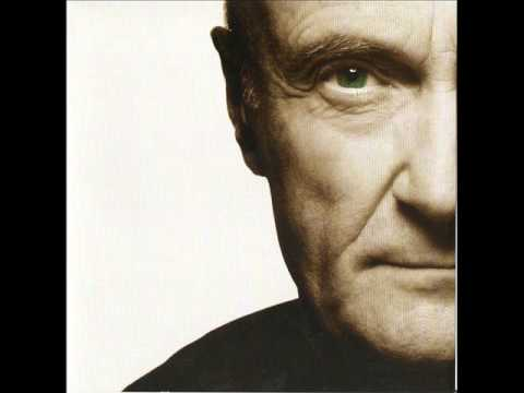 Phil Collins: We fly so close (remastered 2015.)