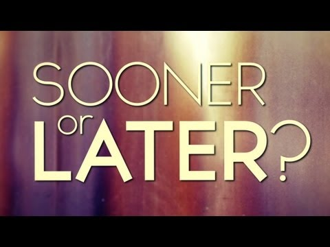 Confide  Sooner or Later  Lyric