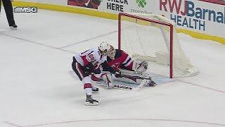 Bratt, Kinkaid Lead Devils For Shootout Victory