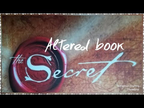 Altered The Secret Day 2