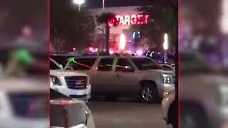 Полиция Хьюстона опровергла сообщения о стрельбе в торговом центре