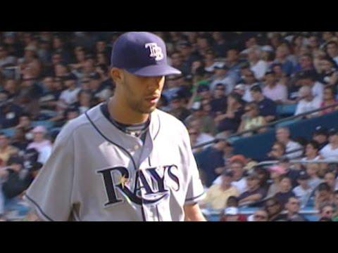 TB@NYY: David Price makes his Major League debut
